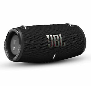 NEW JBL Xtreme 3 Portable Bluetooth Speaker Black