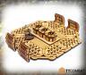 TTCombat BNIB Sector 2 - Storage Platform Fans TTSCW-INH-040