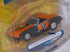 Jada Big Time Muscle 1967 Chevrolet Corvette Turbo 67 Chevy #163 Wave 15 1:64