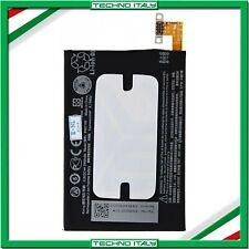 BATTERIA PER HTC ONE M7 2300MAH BN07100 RICAMBIO NUOVA