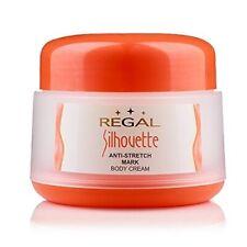 REGAL Silhouette Anti-stretch mark Body Cream 145ml Collagen and elastin