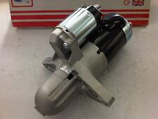 MAZDA RX8 RX 8 03-12 BRAND NEW UPRATED 2KW STARTER MOTOR FASTER CRANKING SPEED