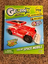 SOLAR SPACE MOBILE BUILT YOUR OWN ECO SOLAR SCIENCE CAR New