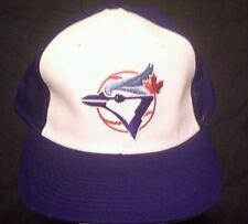 Blue Jays New Era Pro Model Vintage Baseball Snapback Hat Cap