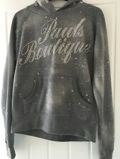 Pauls Boutique Custom Designed Hoodie Size 8-10