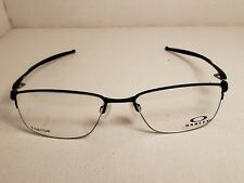Oakley RX Eyeglasses OX5120-0354 Lizard 2 Satin Black Ti Frame [54-18-135]