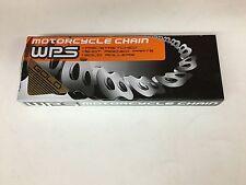 WPS 420 Gold Motocross Chain 100 Links Pit Bike