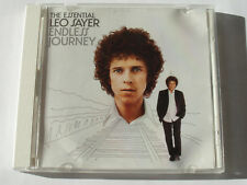The Essential Leo Sayer - Endless Journey (CD Album) Used Very Good