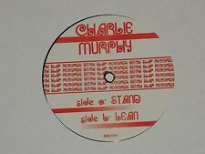 """CHARLIE MURPHY stand up / lean 12"""" RECORD ELECTRO BREAKS LUDACRIS TERROR SQUAD"""