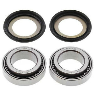 Steering Bearing Kit MX / Off Road Suzuki DRZ DR & RM - see listing for fitment