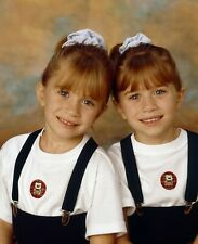 The Olsen Twins - Tv Show Photo #18