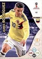 Panini WM Russia 2018 -  Nr. 61 - James Rodriguez - Team Mate