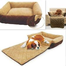 Lovely Pet Pad Dog/Cat Soft Warm  Beds Cushion Puppy Sofa Couch Mat Kennel Pad