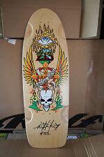 Bulldog Skates BDS Z13 Signed #33