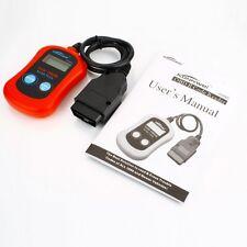 Kw805 cualquier coche Obd2 Eobd Can Bus código de avería de diagnóstico Lector Escáner Herramienta del Reino Unido