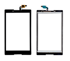 """Replacement For Lenovo Tab 3 8 TB3-850F TB3-850 8"""" Touch Screen Digitizer Black"""