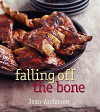 Falling Off the Bone-ExLibrary