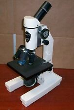SWIFT: M970 Series Microscope w/ W10XD-15.5mm  + 3 Objectives 10X, 25X, 65X