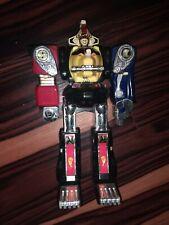 Mighty Morphin Power Rangers Intermediate Ninja Megazord