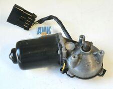 Wischermotor vorn Scheibenwischermotor 22116641, Opel Omega B