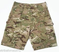 "NEW - Genuine Multicam MTP Combat Shorts - Size 38"" Waist - 30/96/112"