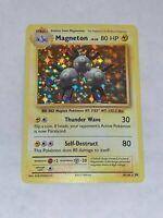 Pokemon XY Evolutions Holo Magneton 3//108 Pack Fresh | 1 card