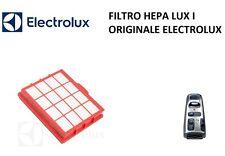 FILTRO HEPA ASPIRAPOLVERE ORIGINALE LUX ELECTROLUX  PER LUX 1