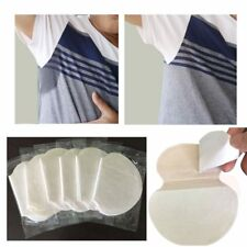 Sweat Pads Underarm Perspiration Protect Clothes Disposable 50 pcs Absorbent