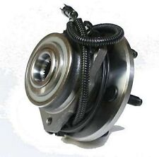 FRONT WHEEL HUB BEARING JEEP LIBERTY / CHEROKEE 2002-2007 WITH ABS BRAND NEW!!