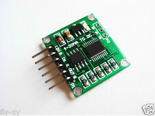 Current-to-Voltage Signal Module 4-20MA to 0-5V Linear Conversion