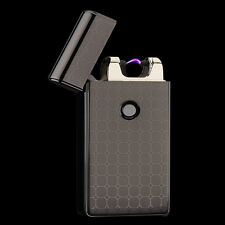 Rechargeable Electrical Spark Cigarette Lighter Electric Electronic Tesla Arc