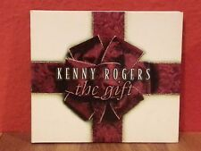 Kenny Rogers: The Gift      CD   LIKE NEW   BR878