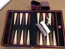 Travel Backgammon Set Magnetic - Ages 8 and up!