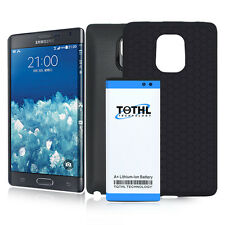 7200mAh Extended Battery + Cover + TPU Case  For Samsung Galaxy Note Edge N915T
