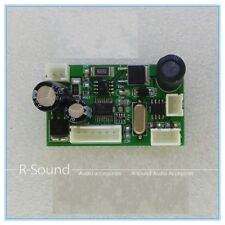 40W 1CH LED constant current DMX512 control main board for LED spot/track light