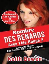 Nombre des Renards Avec Tête Rouge 2 : Album de Photos des Femmes Attirantes...