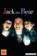 Jack The Bear (DVD, 2005)