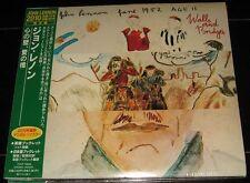 John Lennon - Walls and Bridges / JAPAN CD NEW Digipak (2010 EMI) The Beatles