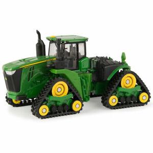 Ertl John Deere 1:64 Scale Model 9470RX Tractor