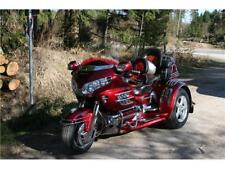 Honda Goldwing GL1800 Trike EML - Martinique