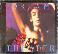 Dream Theater / When Dream and Day Unite - Limited Edition CD - ReMaster