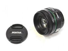 Pentax SMCP-DA DA 50 mm f/1.8 Lens