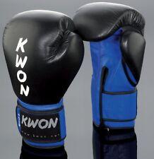 KWON KO CHAMP Profi Boxhandschuhe. 8, 10 u.12Oz. in 3 Farben.Kickboxen,Muay Thai