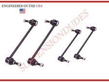 4PC Front & Rear Sway Bar Links for Toyota Camry Avalon Lexus ES330 RX350