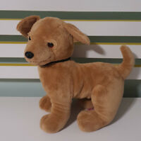 PARIS HILTON'S TINKERBELL DOG PLUSH TOY RARE CHIHUAHUA 30CM LONG!