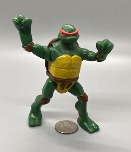 """2007 Teenage Mutant Ninja Turtles Raphael 5"""" Figure McDonald's Happy Meal Toy"""
