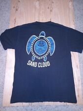 Sandcloud Turtle shirt