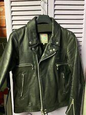 Undercover Basic Double Rider Jacket