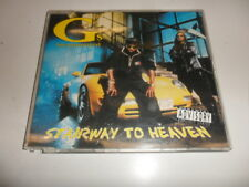 CD G 's Incorporated – Stairway to Heaven