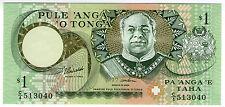 **   TONGA     1  pa'anga   1995   p-31c    UNC   **